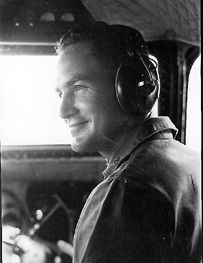 CDR/CAPTAIN WILLIAM  A. CANTRELL, NAVY/DELTA