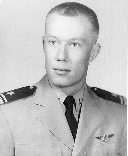 LT/CAPTAIN MAX  MILLER LIVINGSTON,  USNR/DELTA