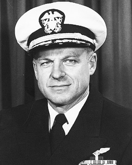 VADM HARRY  E. SEARS,  USN