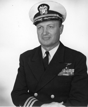 CDR EVAN  K. WILLIAMS, USN