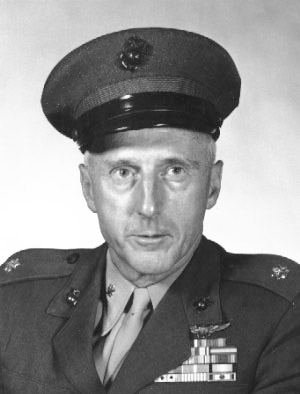 COL EWELL  BROWN PINKSTON,  USMC/USMCR