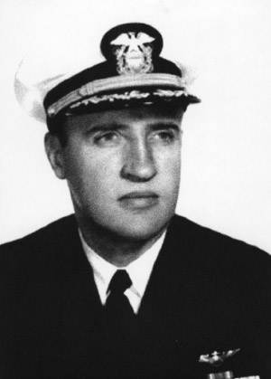CDR EDMUND  D. DUCKETT, JR. USN