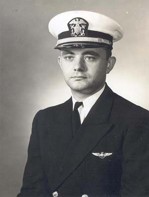 CDR TIMOTHY  CHARLES CLIFFORD,  USN