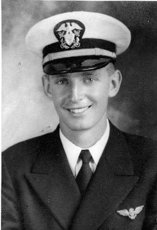 LCDR WILLIAM  H. KINDELL, USN/USNR