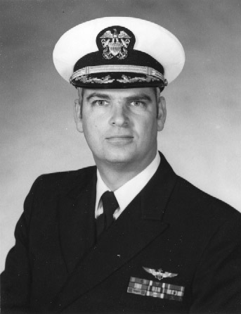 CDR EDWARD  H. GUILBERT, JR. USNR