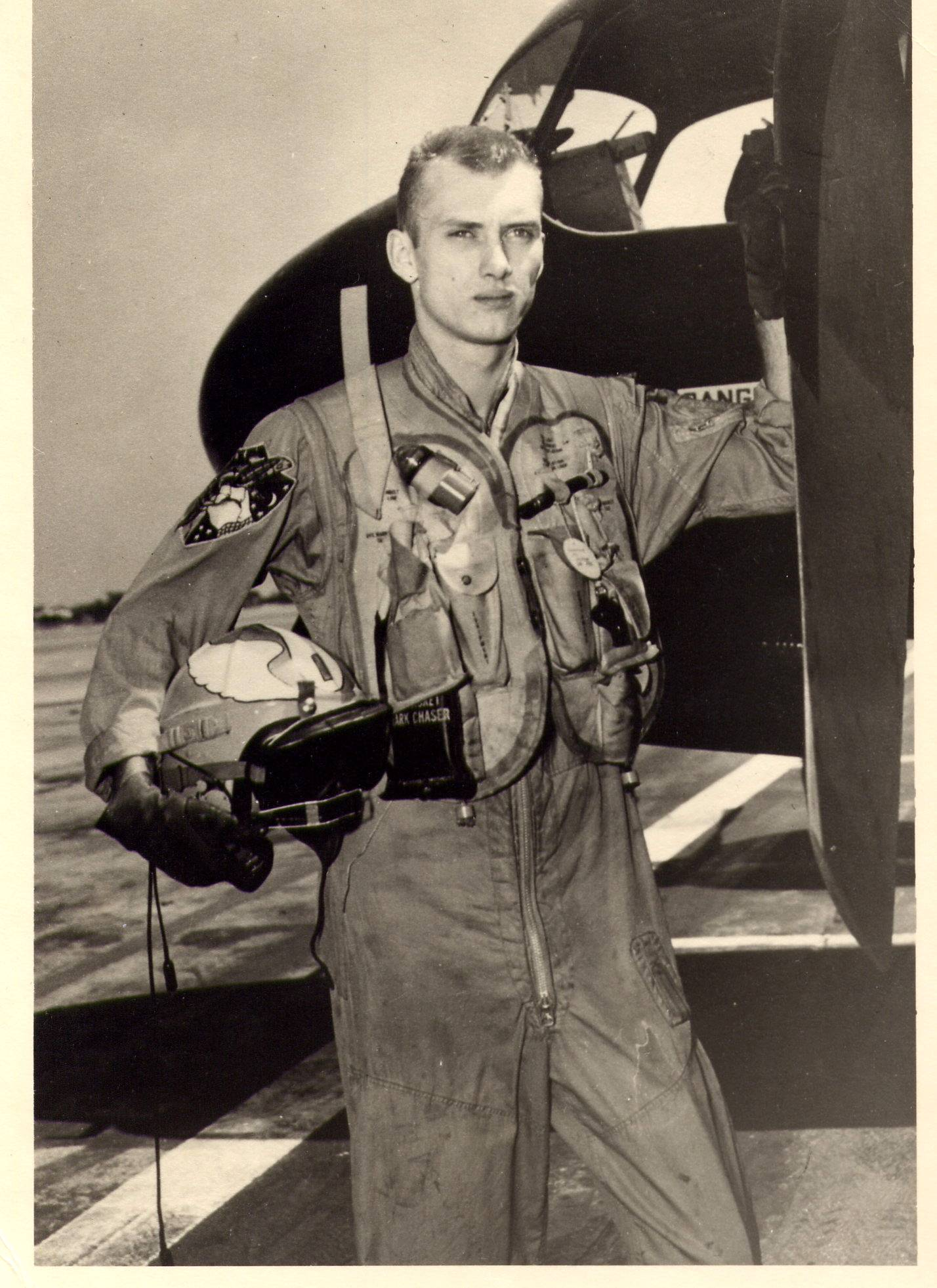 LCDR/CAPTAIN LEE  CARL DIMMITT,  USN/PANAM