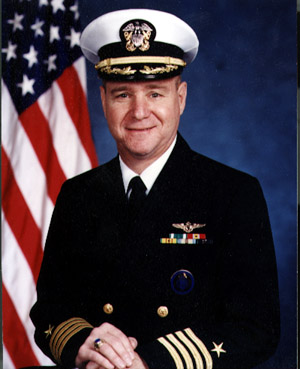 CAPT JAMES  H. TULLEY, USN/USNR