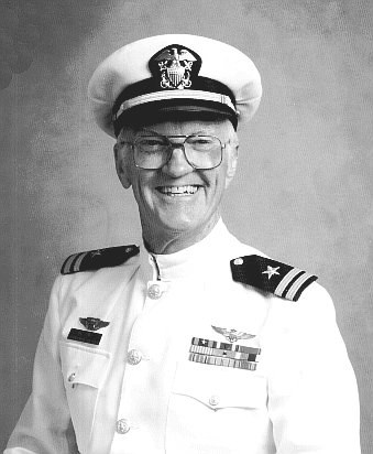 LT WILLIAM  H. CONBOY,  USNR