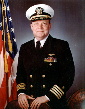 CAPT SHELLEY  PAUL GALLUP,  USN