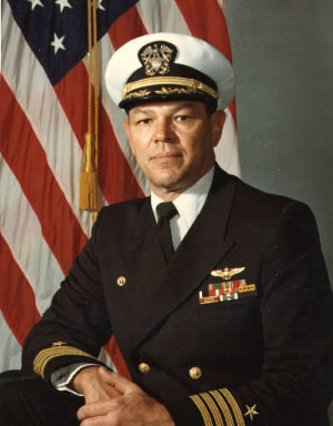 RADM LOUIS  ROBERT SAROSDY,  NAVY