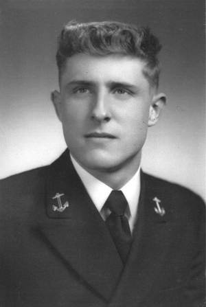 HAL  JAMES STYLES, JR. USN