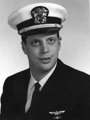 CDR JAMES  L. KIDD, USN