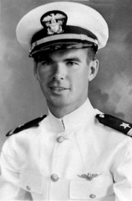 LT WILLIAM   LYLE, USNR