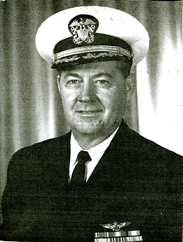 CDR ARTHUR  W. JONES,  USN