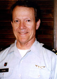 LCDR KENNETH  C. YOHN, MC USN/USNR
