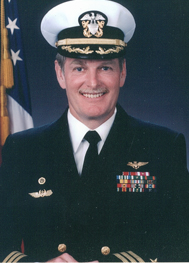 CDR/CAPT ROBERT   NOZIGLIA, JR. USN/FEDEX