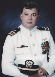 LCDR GEORGE