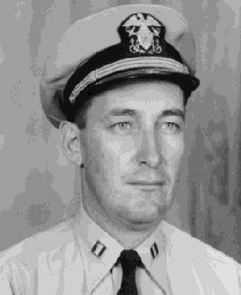 LCDR ROBERT  E. BEATTIE,  USN