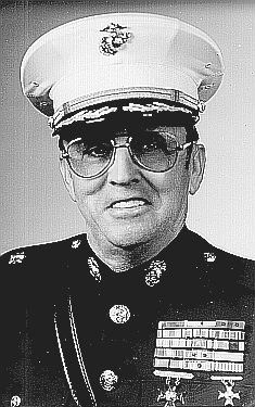 LTCOL JAMES  R. BILBOW, USMCR