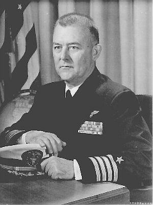 CAPT HARRY  E. COOK, JR. USN