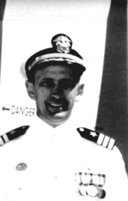 CAPT KENNETH  O. EKELUND, JR. USN