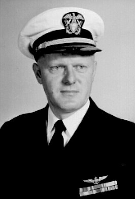 LCDR ROBERT  H. FOSTER,  USNR