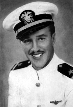 CDR JAMES  R. GOULD,  USN