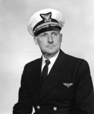 CDR WILFRED  C. GRAY, USCG