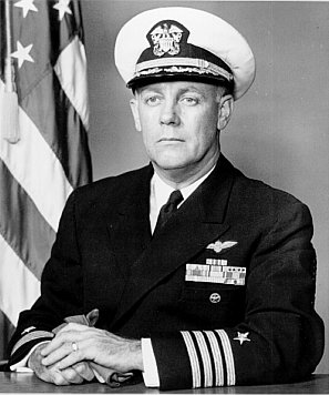 CAPT WILLIAM  T. HARDAKER,  USN