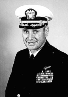 CDR JAMES  NICHOLAS HOWELL, JR. USN