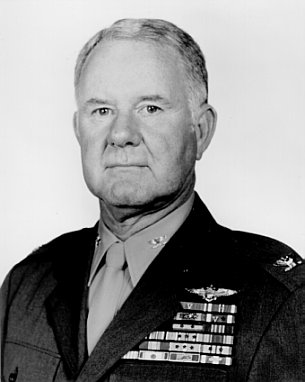 COL T.  TRACY GENTRY,  USMC