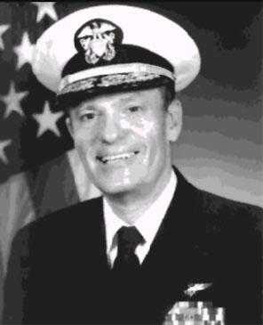 VADM DONALD  S. JONES,  USN