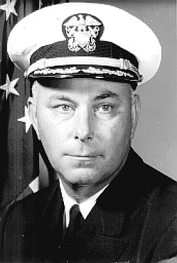CDR JAMES  R. LANGFORD,  USN