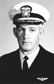 CDR DAVID  J. PERAULT,  USN