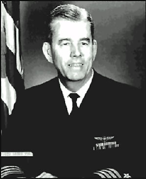 CAPT JAMES  D. MOONEY,  USN
