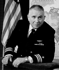 LCDR DONALD  R. MUNRO, USNR
