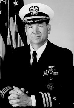 CDR ROBERT  L. MURRAY,  USN