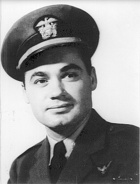 LCDR GEORGE  F. POULOS,  USN