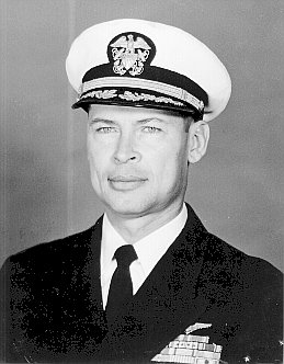 CDR PHIL   POWERS,  USN