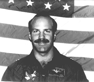 LT MARK  R. POHLMEYER, USN