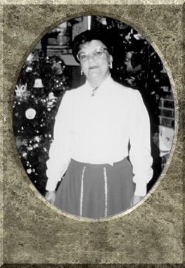 MRS. MARTHA  GARLAND BLAKE, CIVILIAN