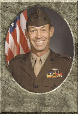 LTCOL JAMES  MAY, USMC