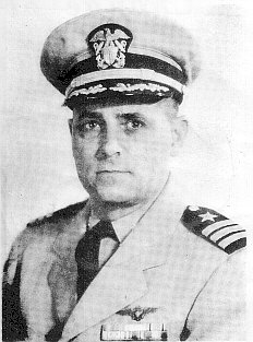 CDR WILLIAM  A. YEAW,  USNR