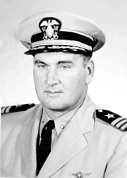 CAPT WILLIAM  S. REID,  USNR