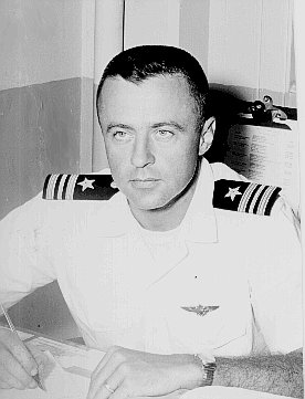 LCDR DAVID  R. REILLY,  USN