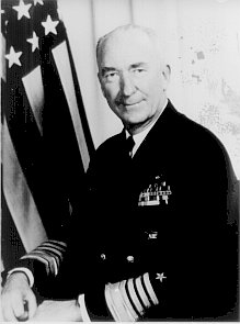 ADM JAMES  S. RUSSELL, USN