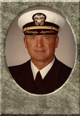 CAPT WILLIAM  M. SHEWCHUK, USN