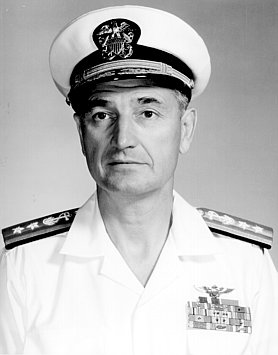 RADM WILLIAM  H. SHAWCROSS,  USN