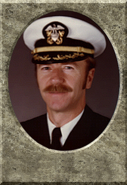 CDR WILLIAM  THOMAS MARR, USN