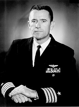CAPT LAWRENCE  C. DAY, USN
